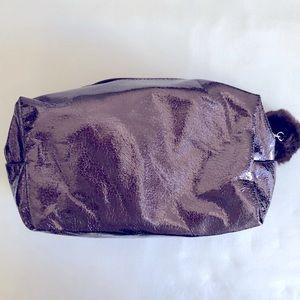 🌴$3 Purple Makeup Bag